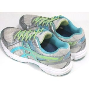 Asics Gel-Contend 2 Women's Running Shoes Size 8.5